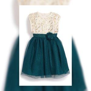 Dorissa Deirdre dress